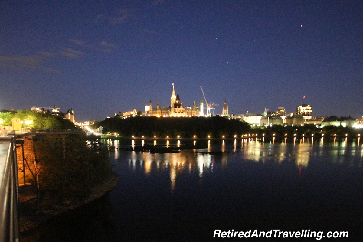 Parliament at Night - Capital Cruises - Ottawa From The River.jpg