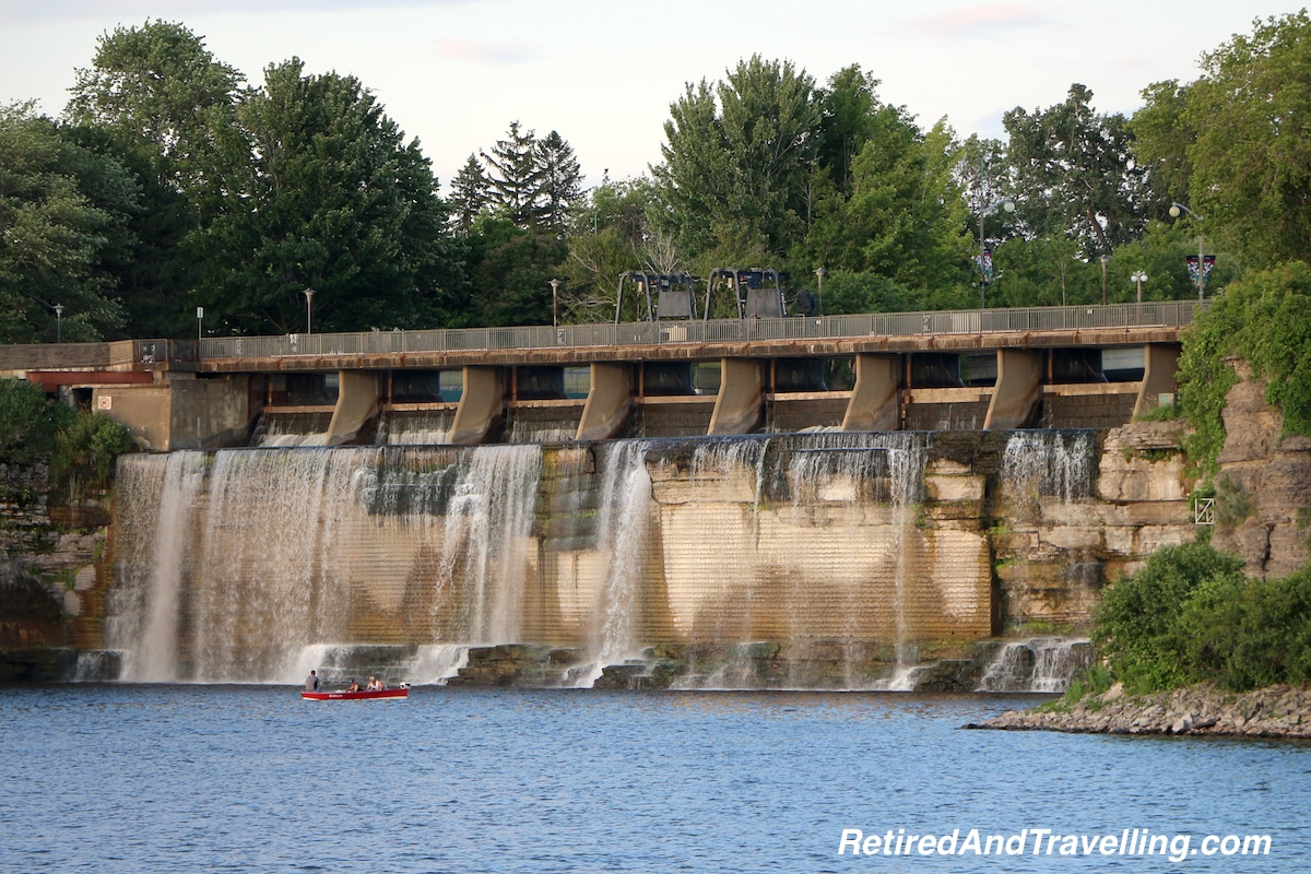 Rideau Falls - Capital Cruises - Ottawa From The River.jpg