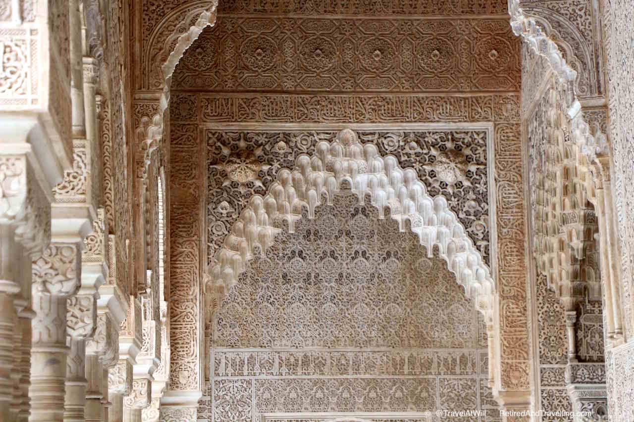 Alhambra Carving - Moorish Granada.jpg