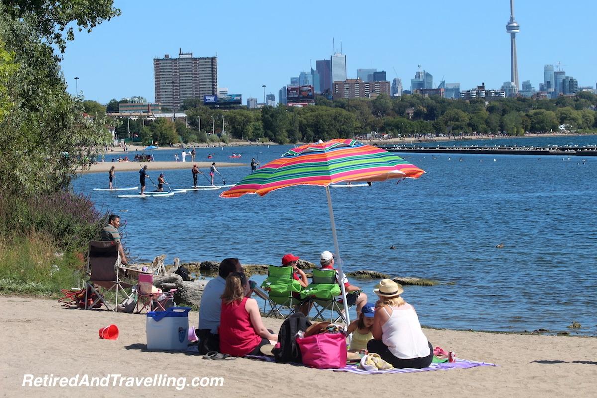 Beach Watchers - Toronto Airshow.jpg