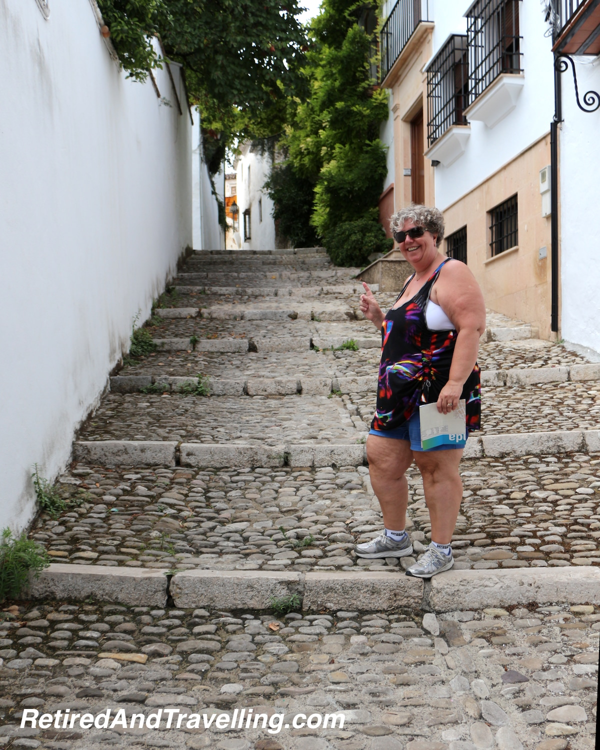 Ronda Stairs - Spanish Hill Town.jpg
