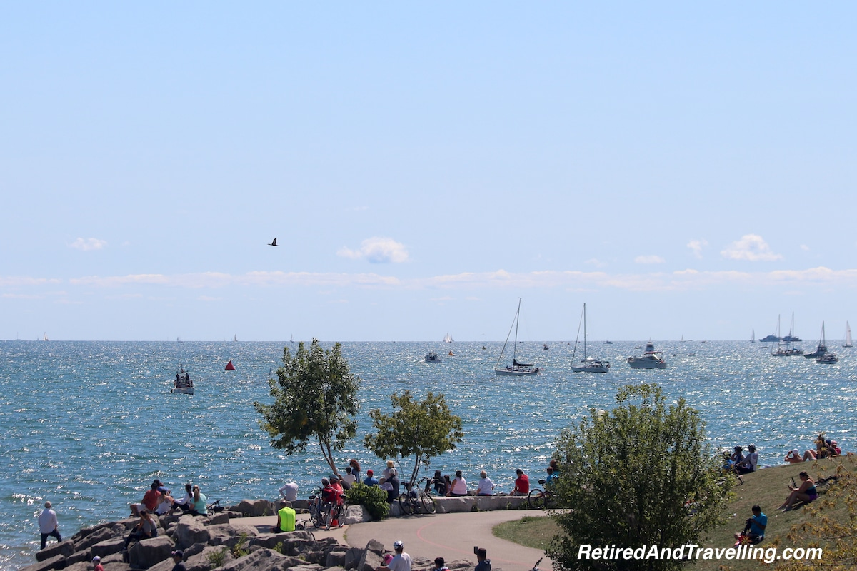 Boat Watchers - Toronto Airshow.jpg