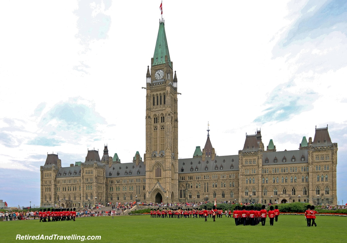 how to become an member of parliament in canada