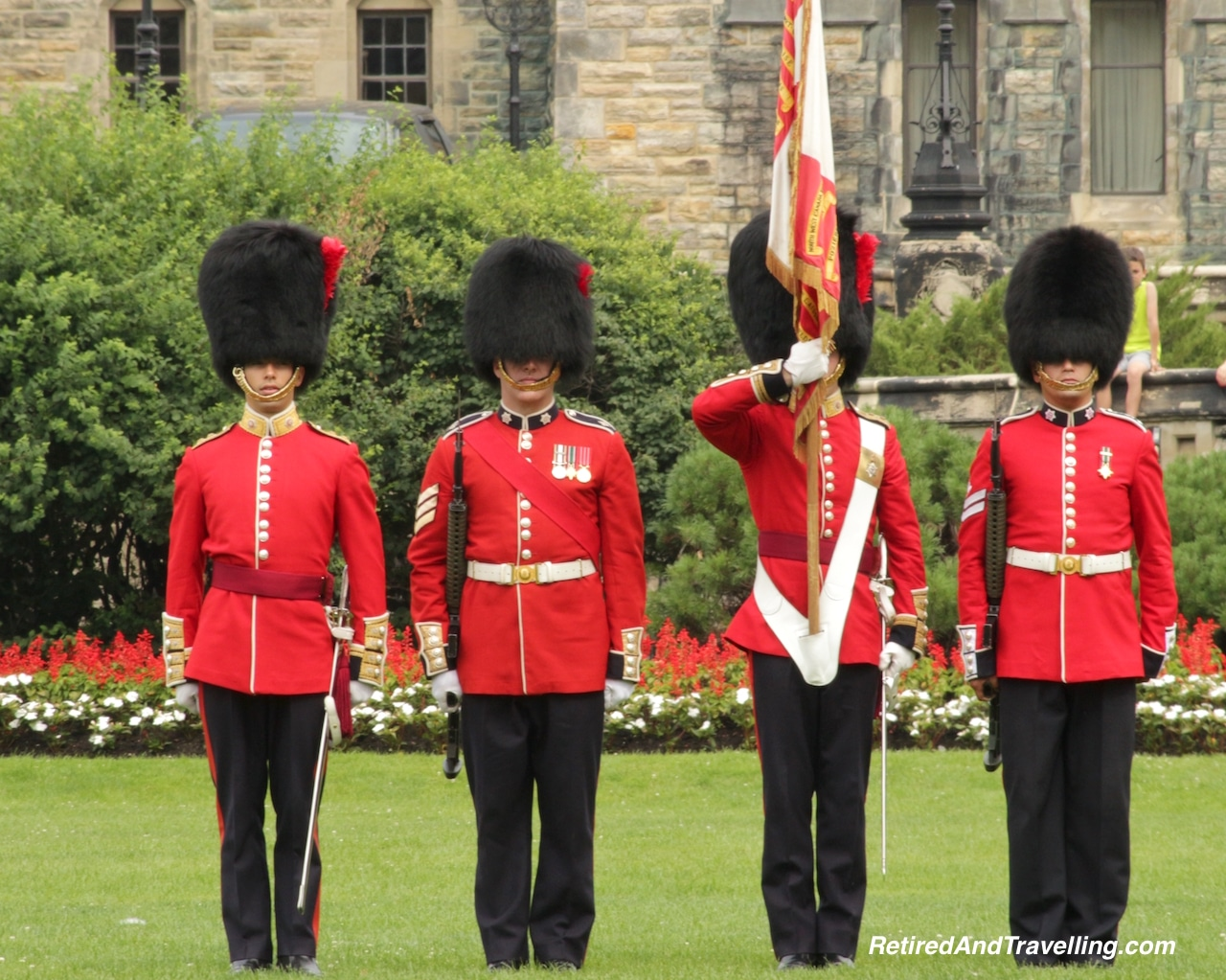 Changing of the Guard - Parliament Hill in Ottawa.jpg