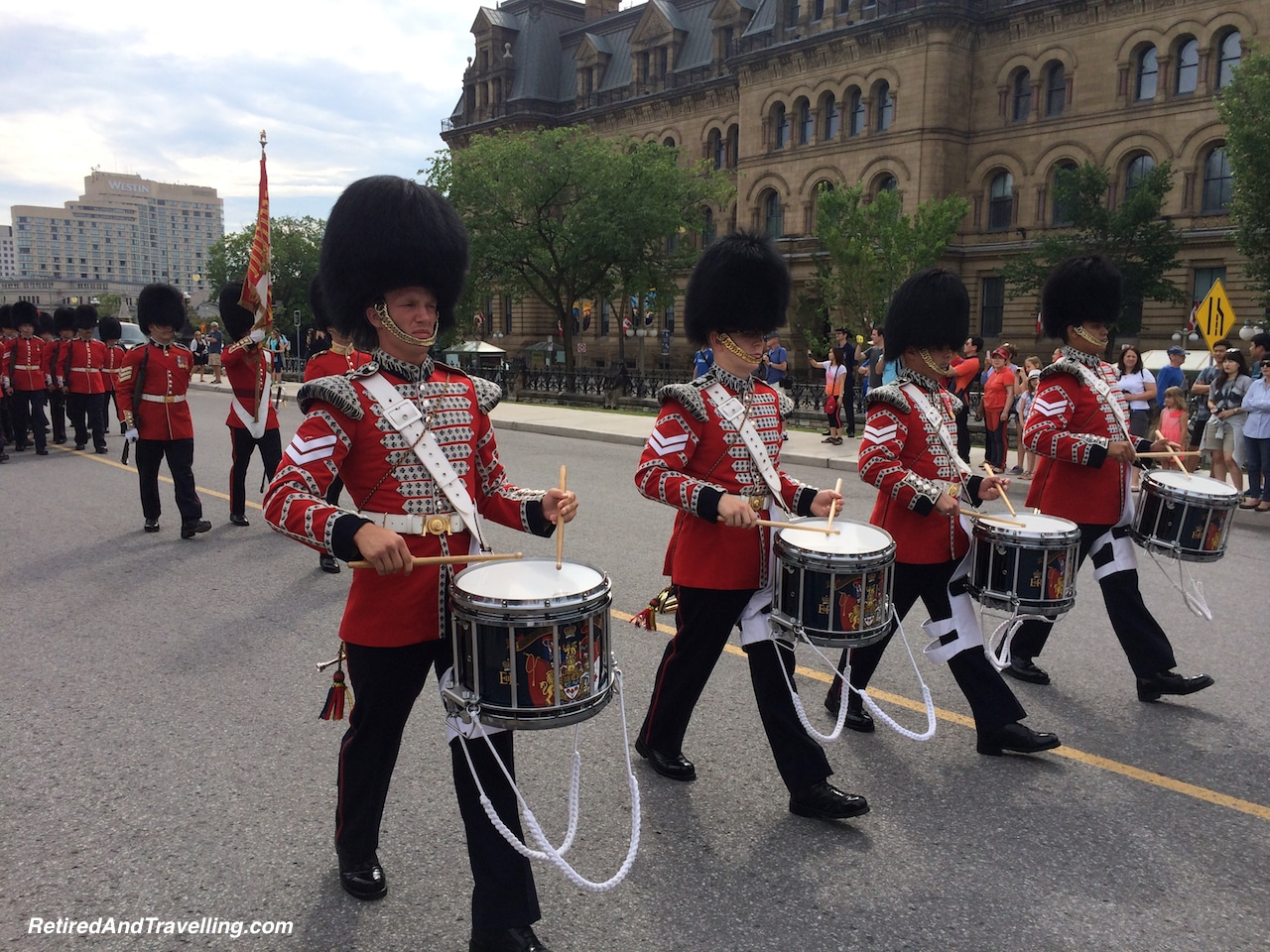 Changing of the Guard - Things to Do in Ottawa.jpg