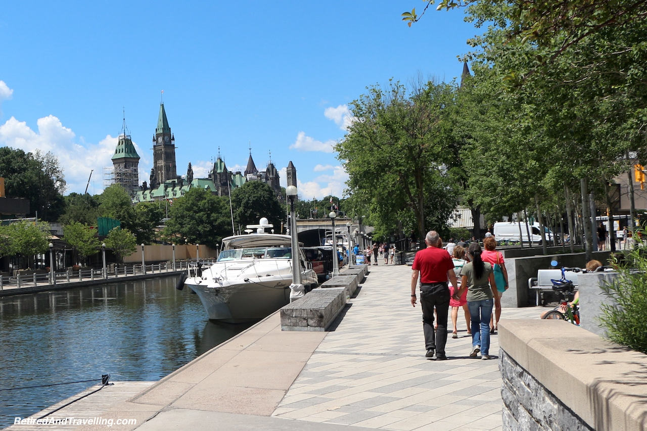 Rideau Canal Path Downtown - Bike the Rideau Canal.jpg