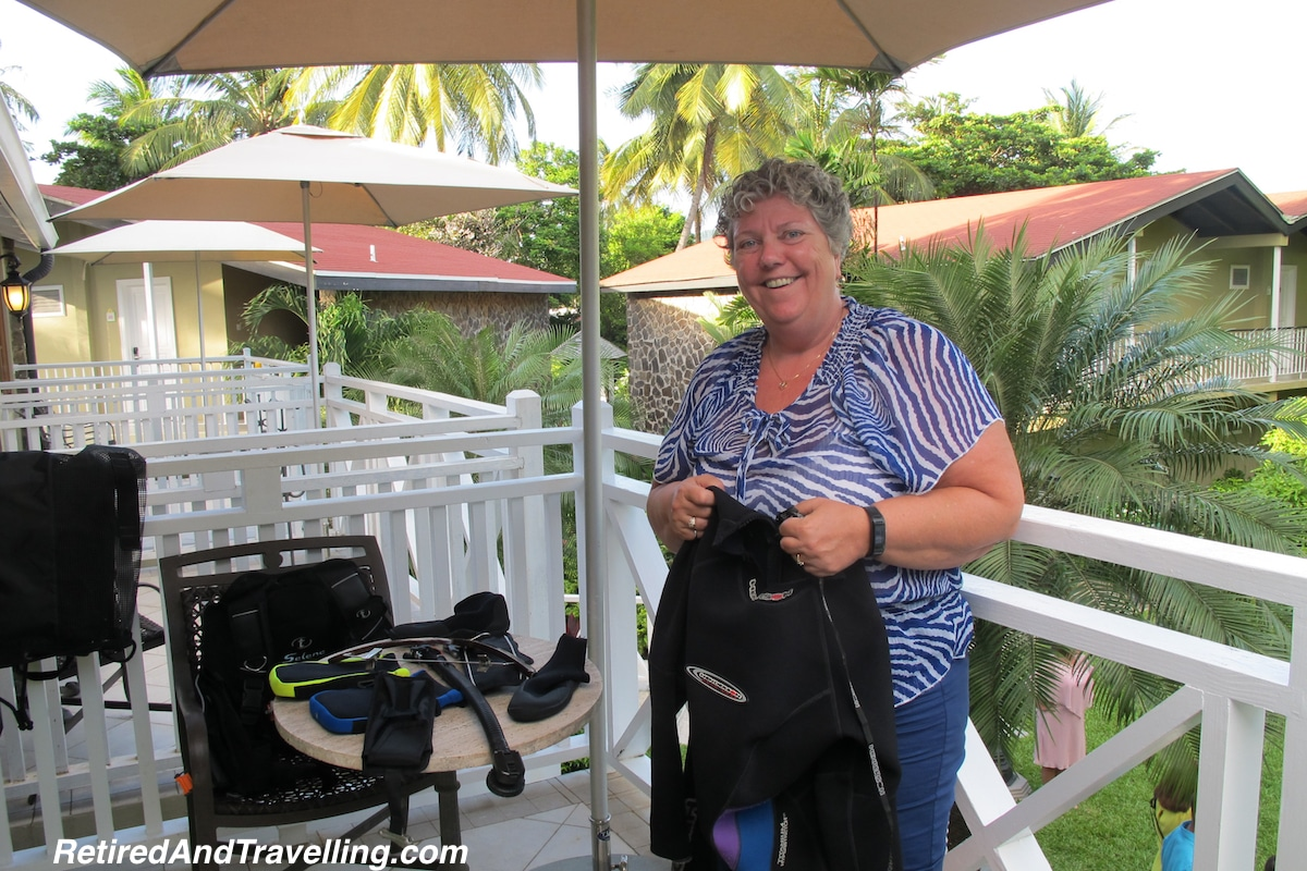 Sandals Halcyon Dive Gear - St Lucia For A Week.jpg