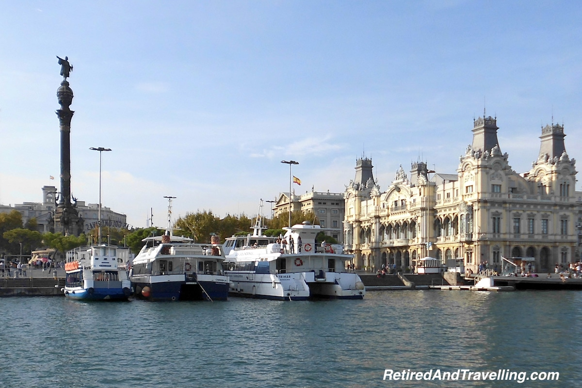 Waterfront - Exploring Barcelona.jpg