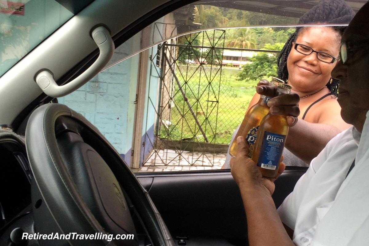 St Lucia Airport Drive - St Lucia For A Week.jpg