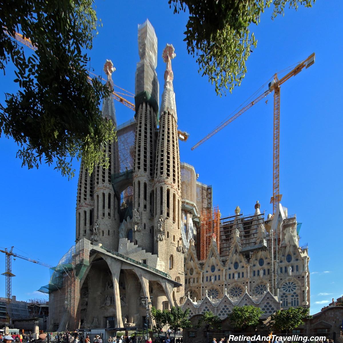Sagrada Familia - Exploring Barcelona.jpg