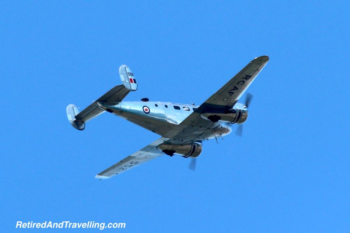 Beech Harvard - Toronto Airshow.jpg