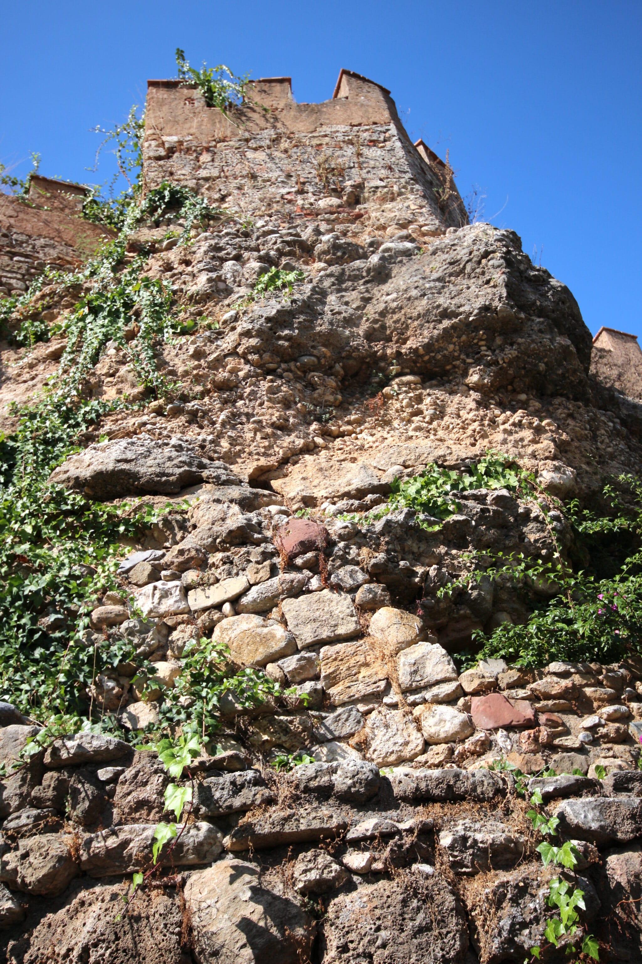 Marbella Castle Walls - Costa Del Sol.jpg