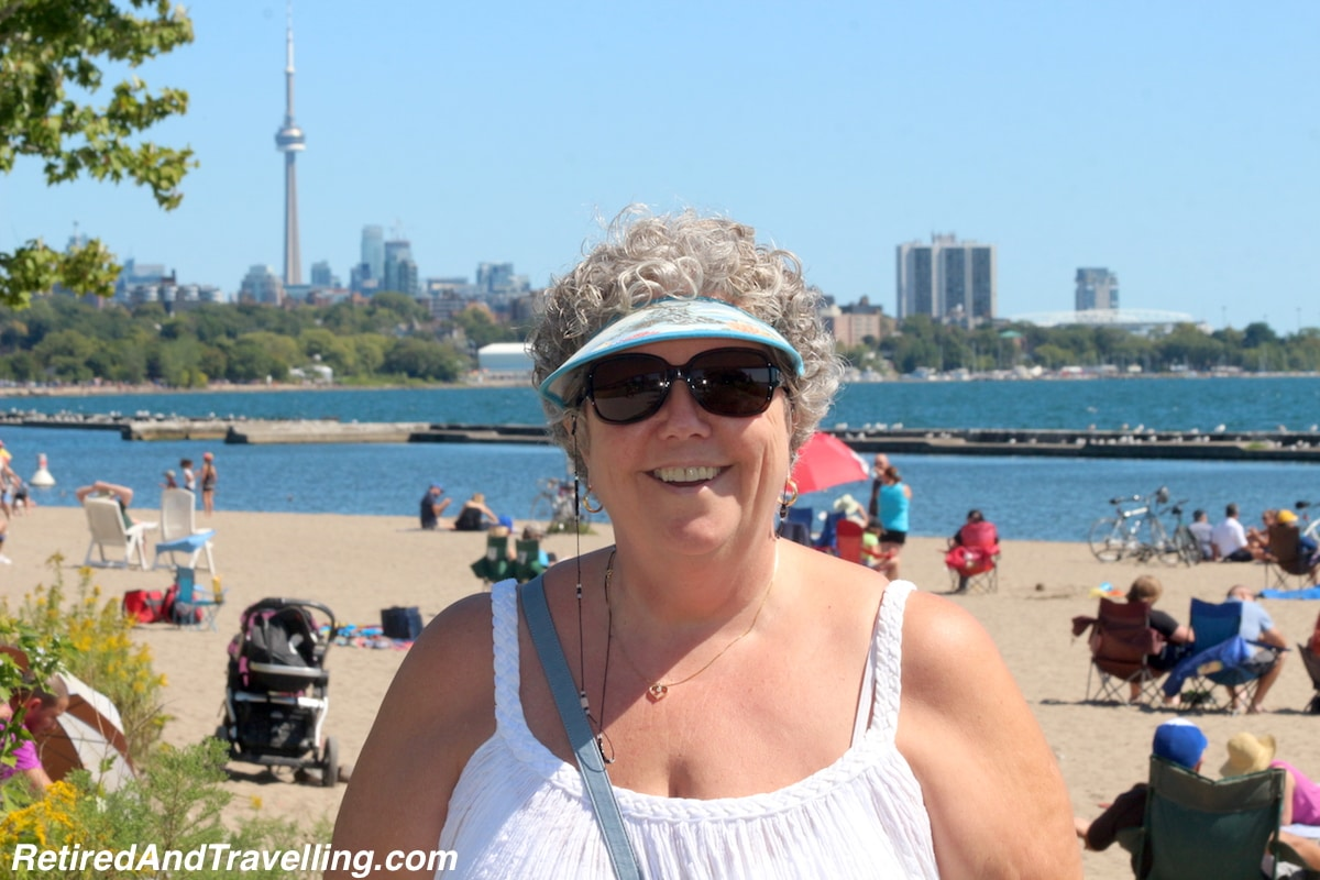Beach Watchers - Toronto Airshow.jpg
