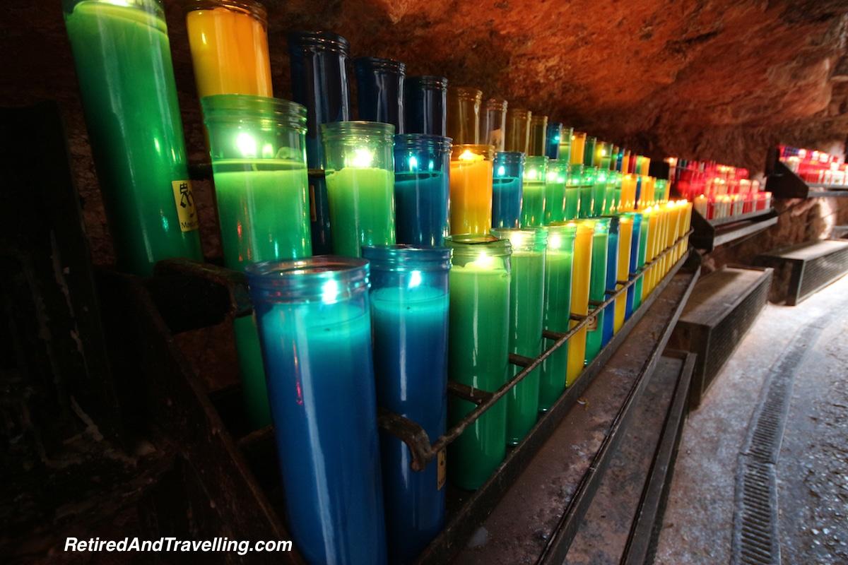 Montserrat Church Candle Offering - Views From Montserrat.jpg