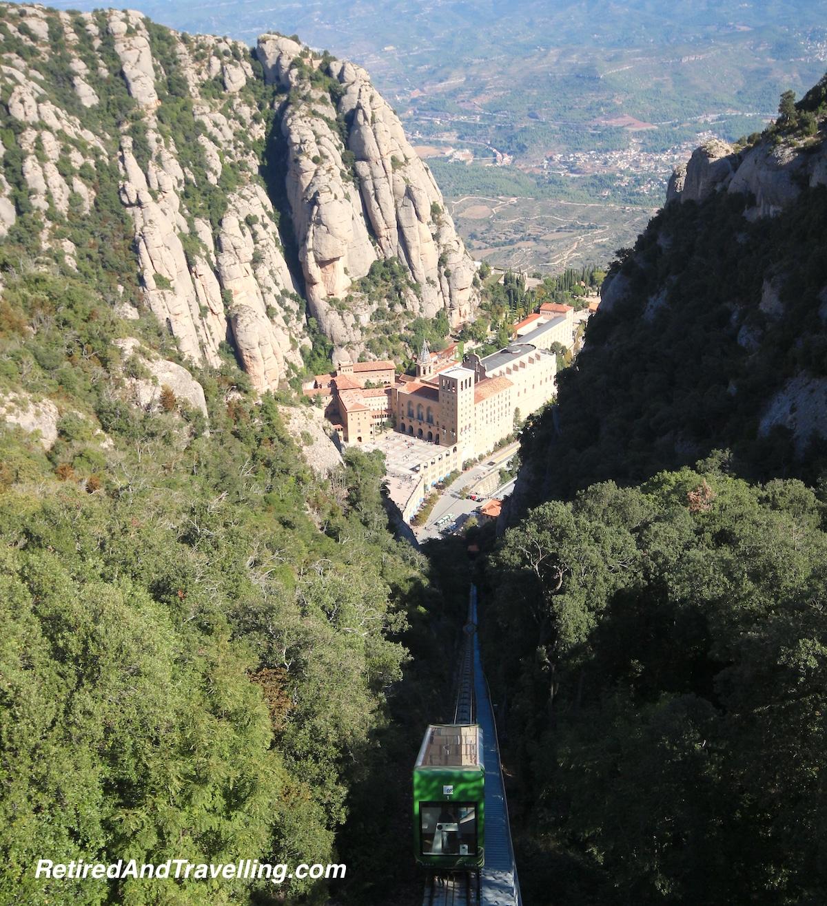 Montserrat Top Level Funicular - Views From Montserrat.jpg