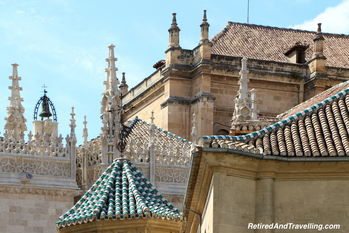 Moorish Roof Decoration - Moorish Granada.jpg