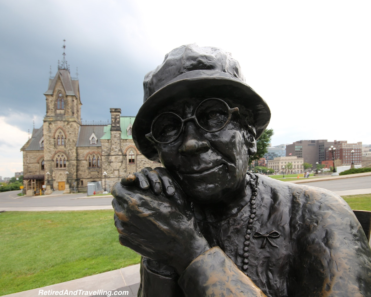 Parliament Hill Statue - Things to Do in Ottawa.jpg