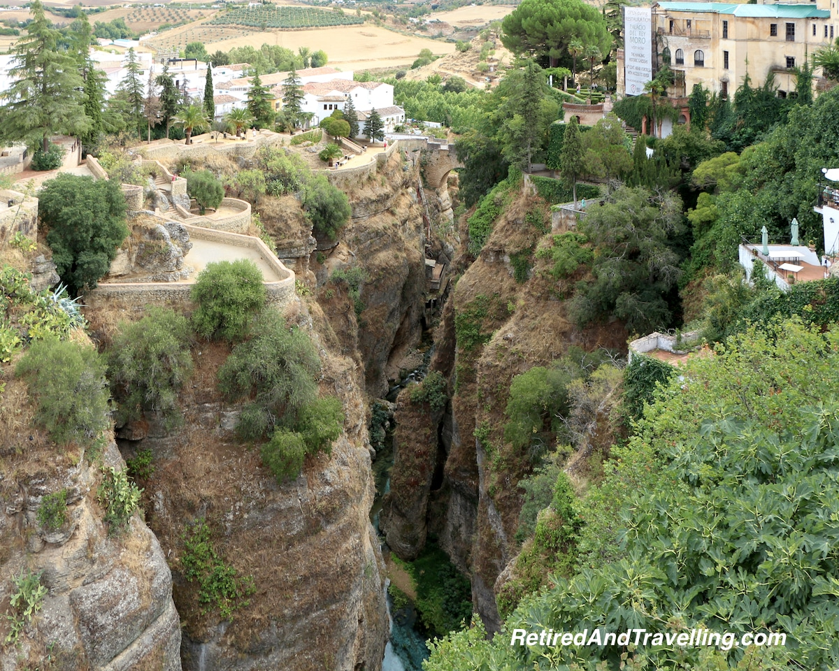 Ronda Gorge View - Spanish Hill Town.jpg