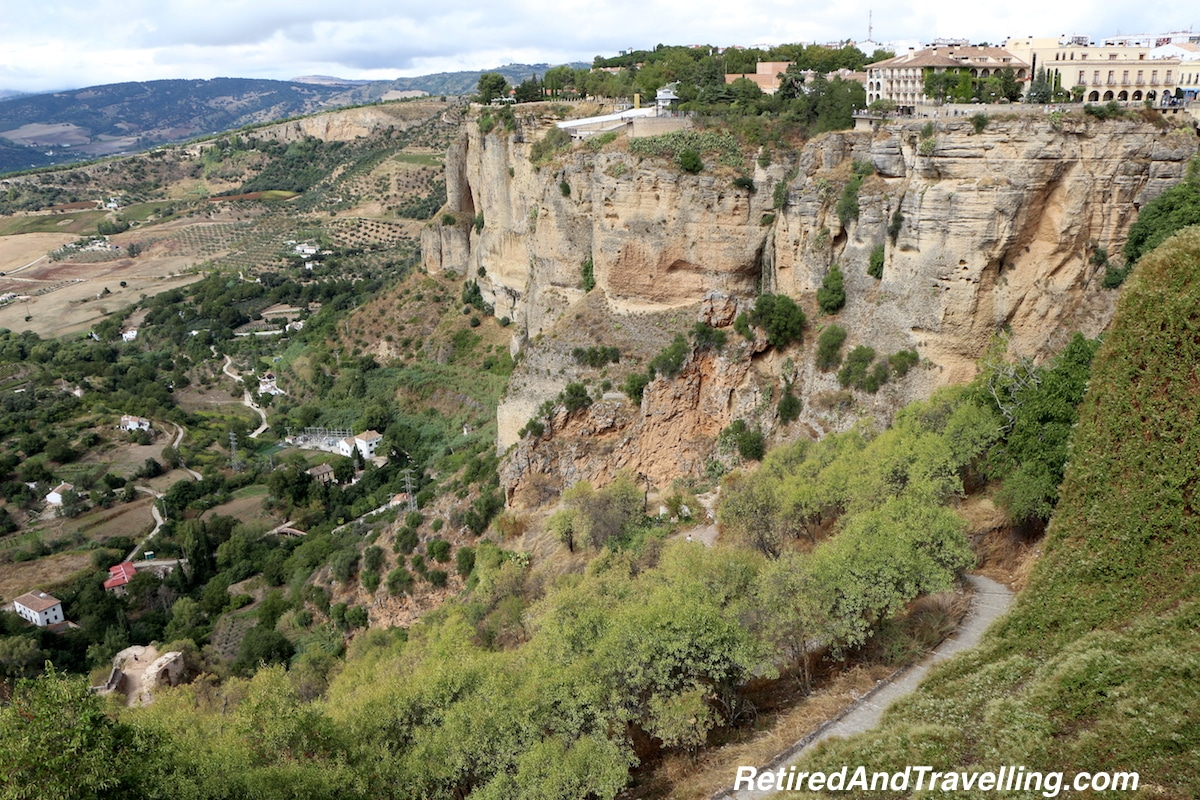 Ronda View - Spanish Hill Town.jpg