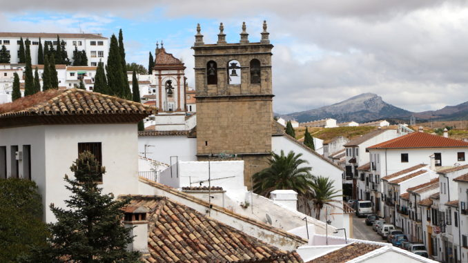 Ronda - Spanish Hill Town.jpg