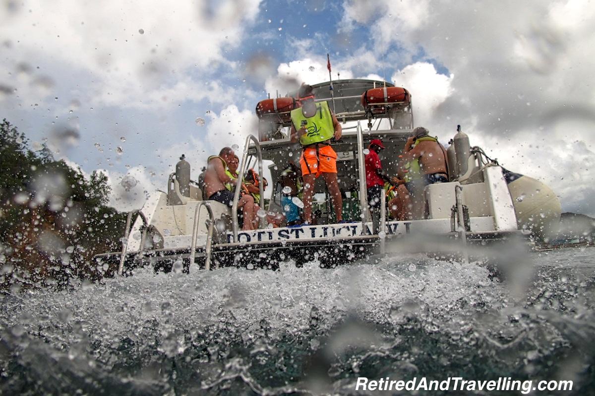 Snorkel Sandals Halcyon - Resorts in St Lucia.jpg