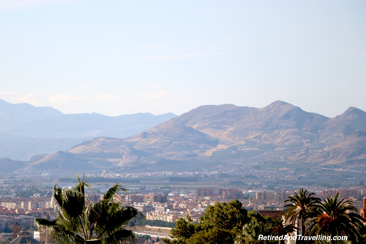 View Sierra Nevada - Moorish Granada.jpg