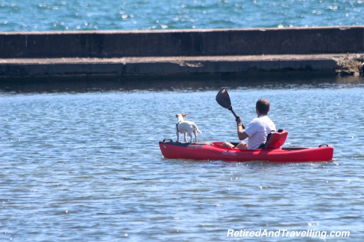 Kayak Watchers - Toronto Airshow.jpg