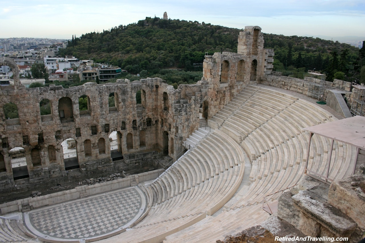 Acropolis Ruins - Tips for Visiting Athens.jpg