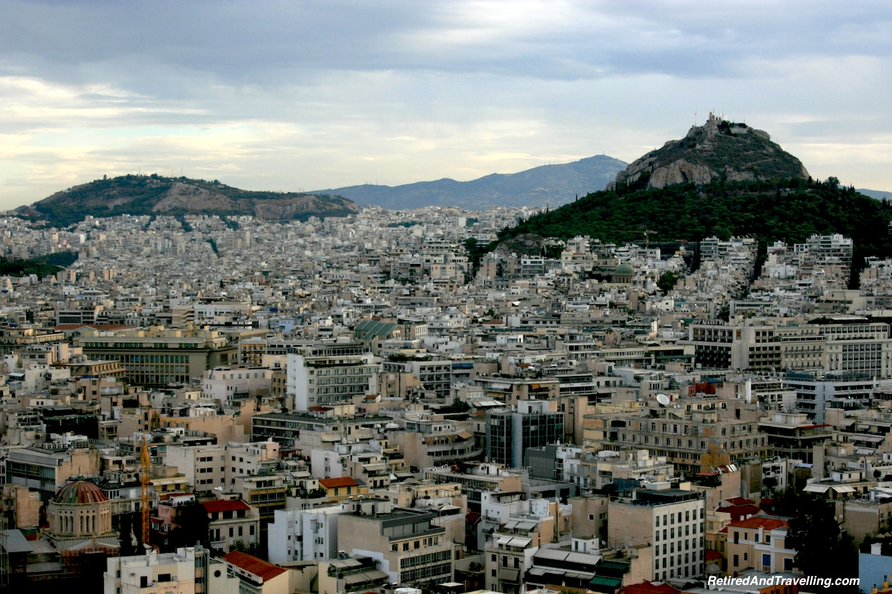 Athens Hills - Tips for Visiting Athens.jpg