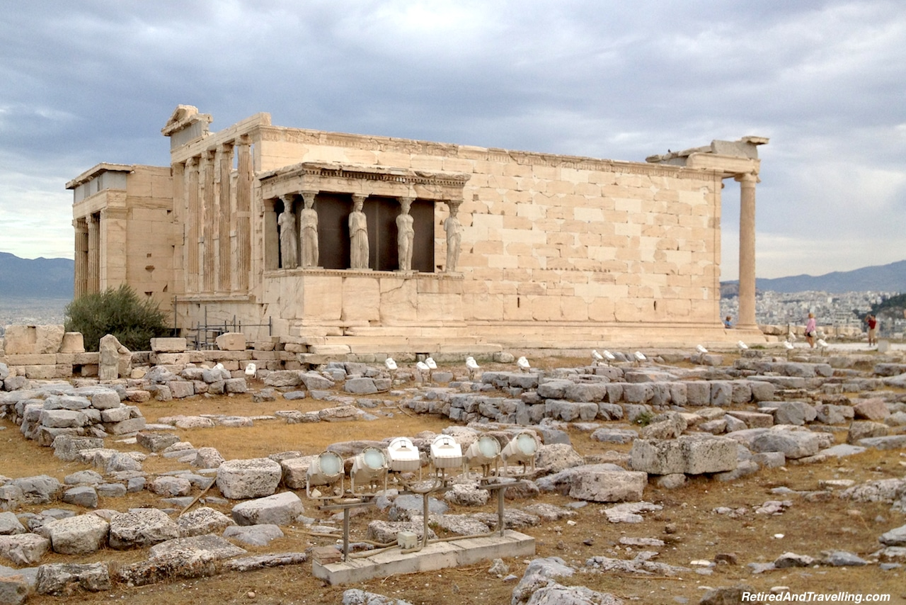 Acropolis and Parthenon - Tips for Visiting Athens.jpg