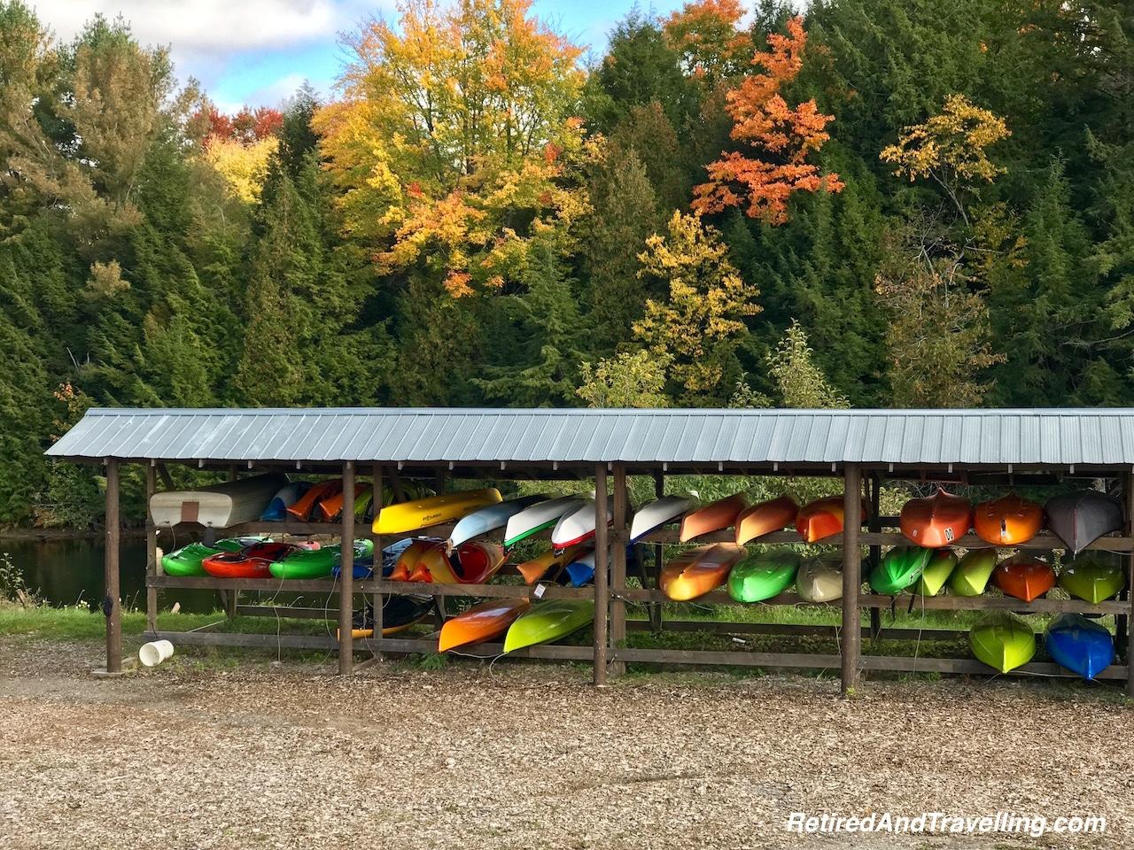 Muskoka Canoes - Muskoka For Fall Colours.jpg