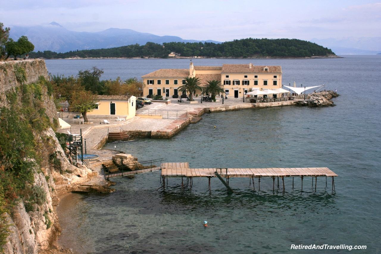 Corfu Waterside Cafe - Exploring Greek Islands.jpg