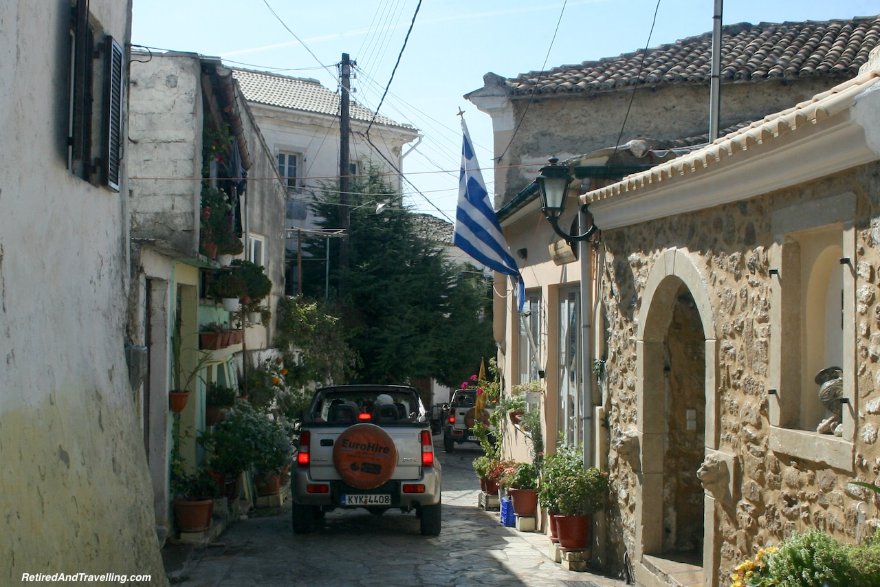 Corfu Narrow Streets - Exploring Greek Islands.jpg