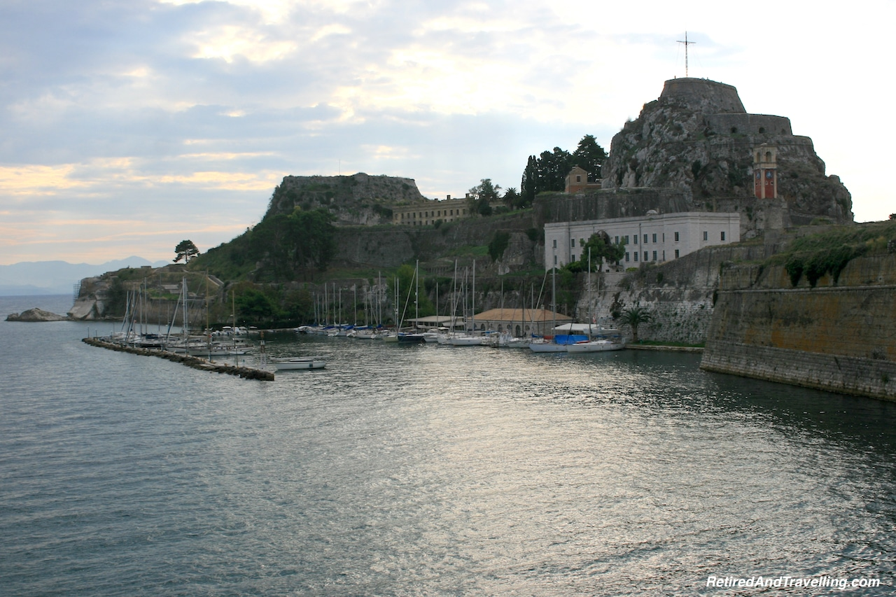 Corfu Old Fortress - Exploring Greek Islands.jpg
