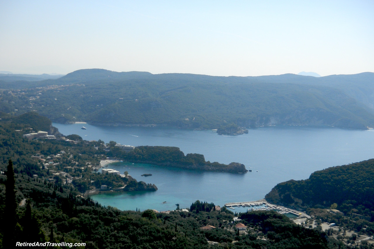 Paleokastritsa Corfu Hill Top Views - Exploring Greek Islands.jpg
