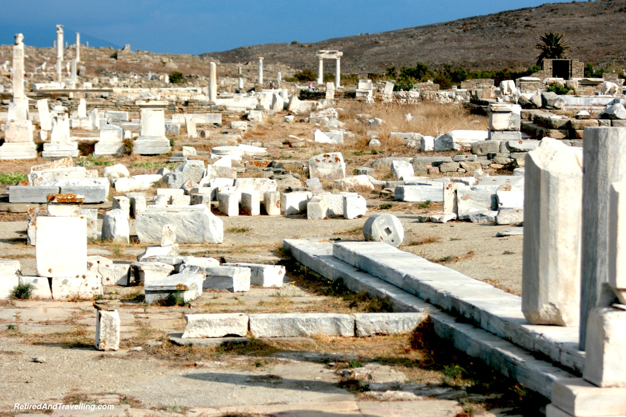 Delos Ruins - Historical Tour of the Greek Islands.jpg