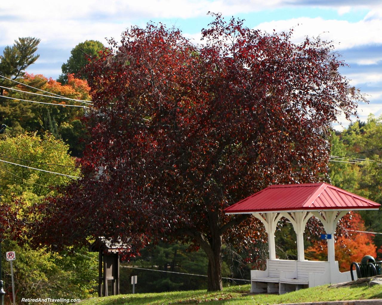 Bracebridge Town Colour - Muskoka For Fall Colours.jpg