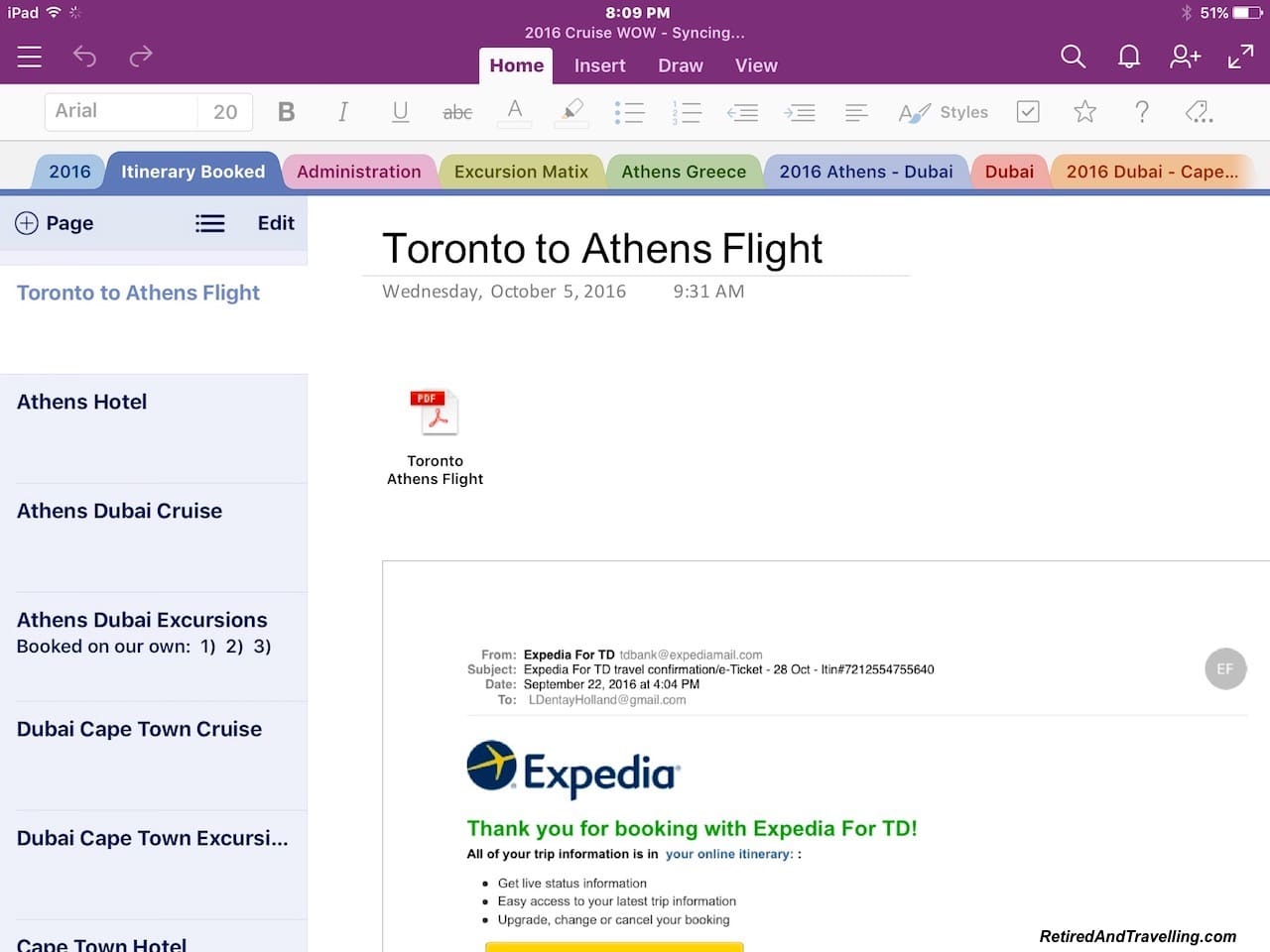 MSOneNote - Travel Apps.jpg
