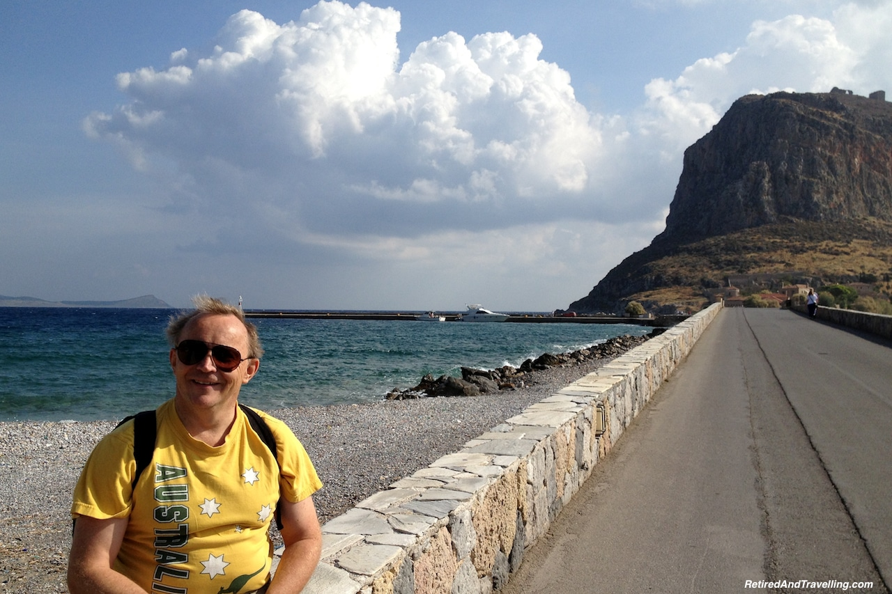 Monemvasia Causeway - Historical Tour of the Greek Islands.jpg