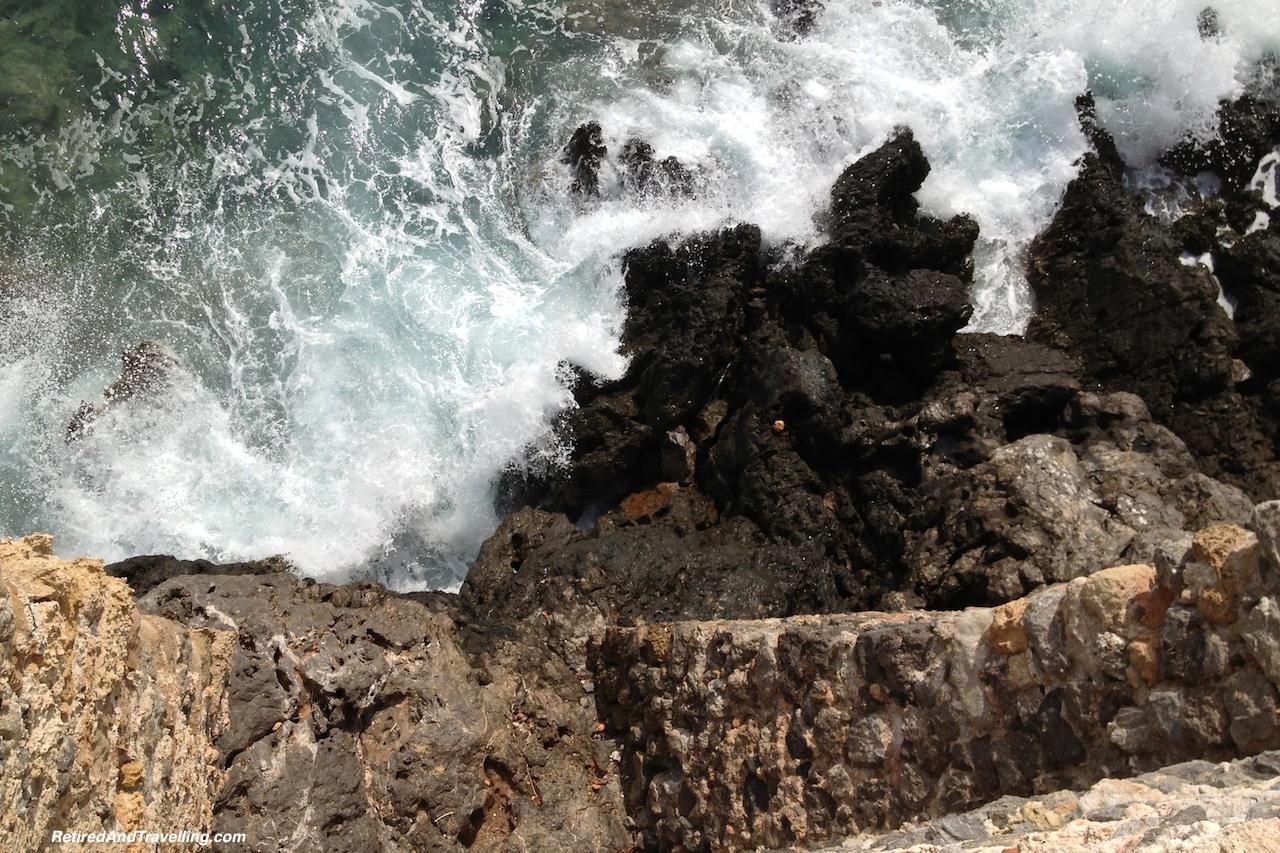 Monemvasia Cliffs - Historical Tour of the Greek Islands.jpg