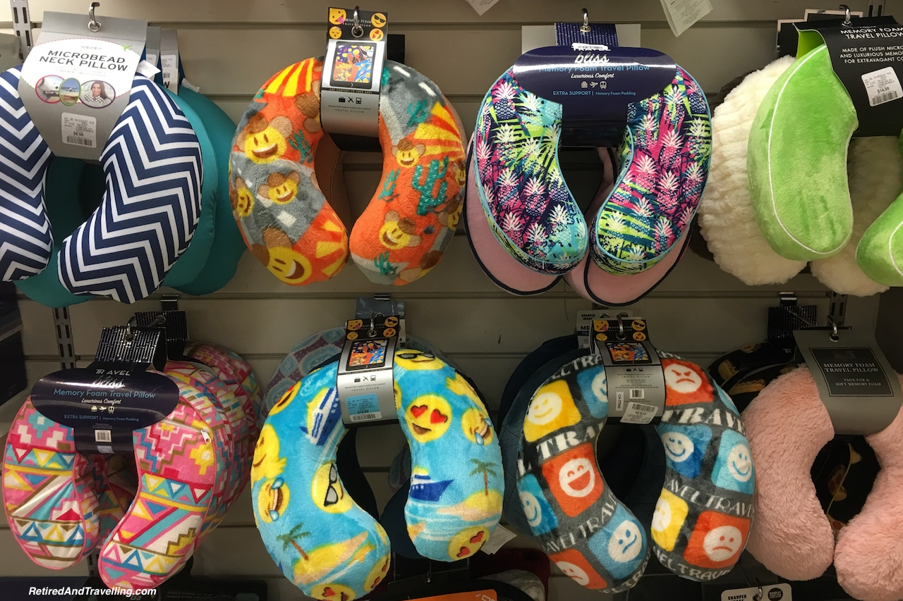 Neck Pillows - Unusual Things In My Carry-On.jpg