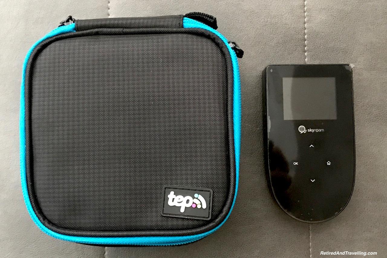 TEP Wifi Device - Unusual Things In My Carry-On.jpg