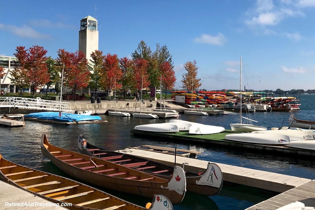 Toronto - Muskoka For Fall Colours.jpg