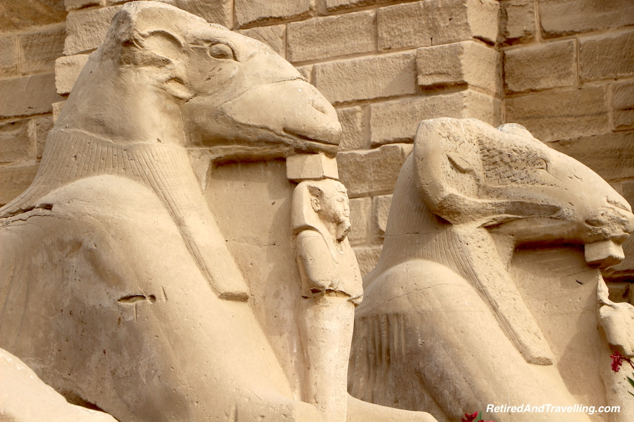 Avenue of the Sphinxes - Karnak Temple Day and Night.jpg