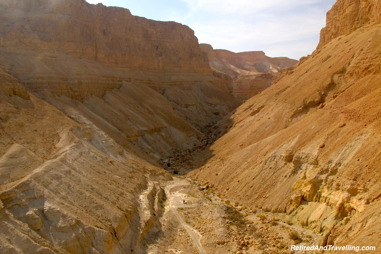 Masada Cable Car - Masada and the Dead Sea.jpg