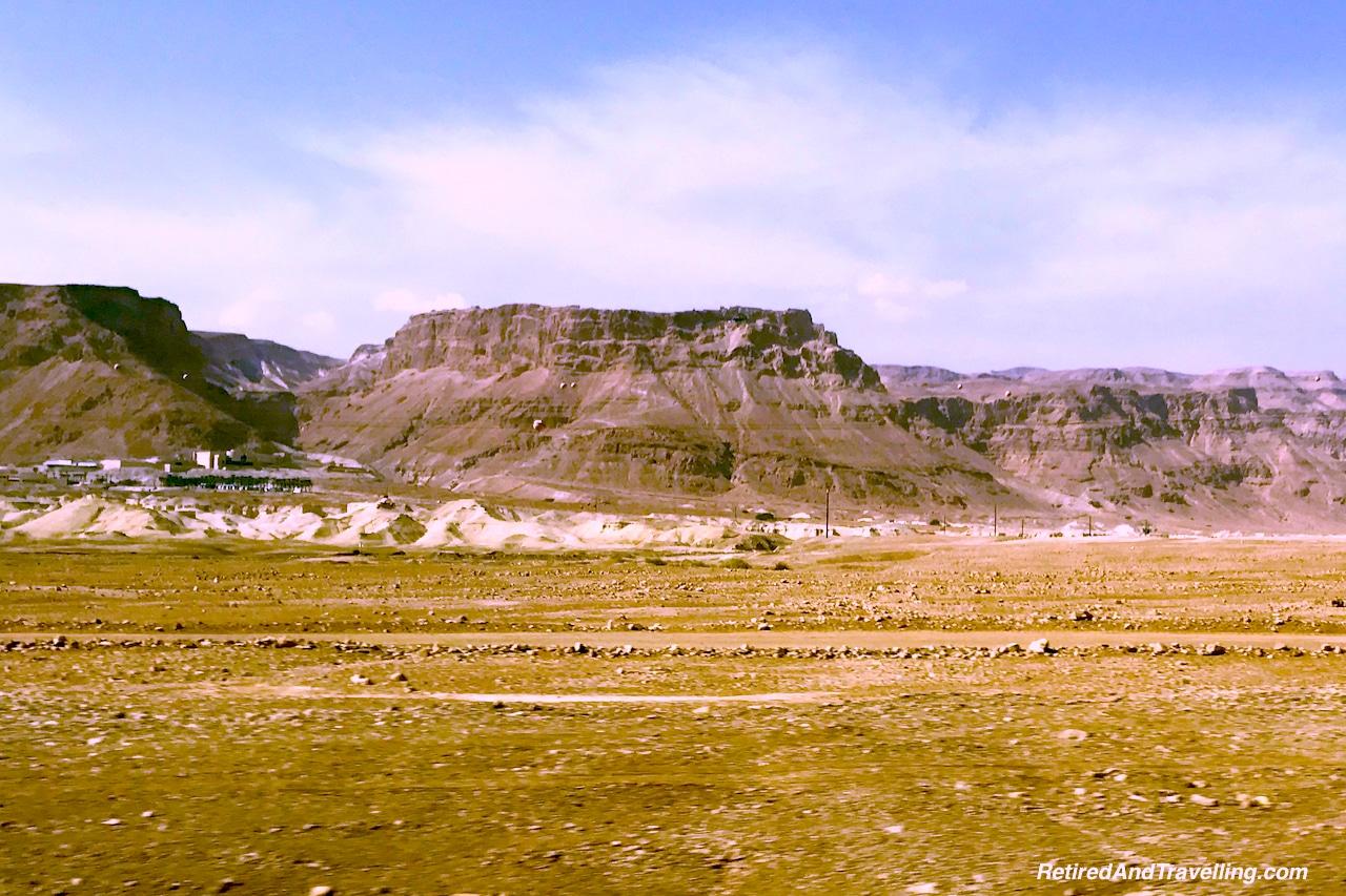 Masada Hill - Masada and the Dead Sea.jpg