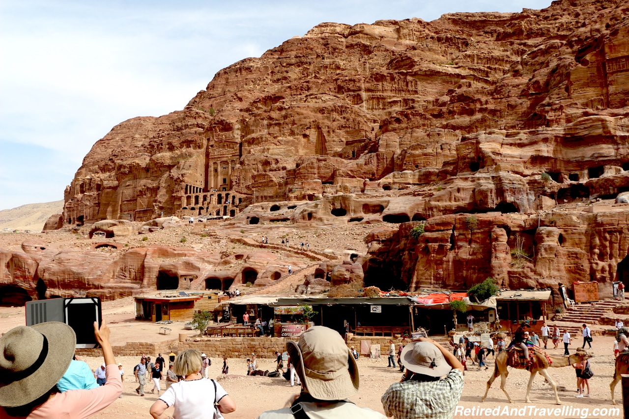 Royal Tombs - Lost City of Petra.jpg