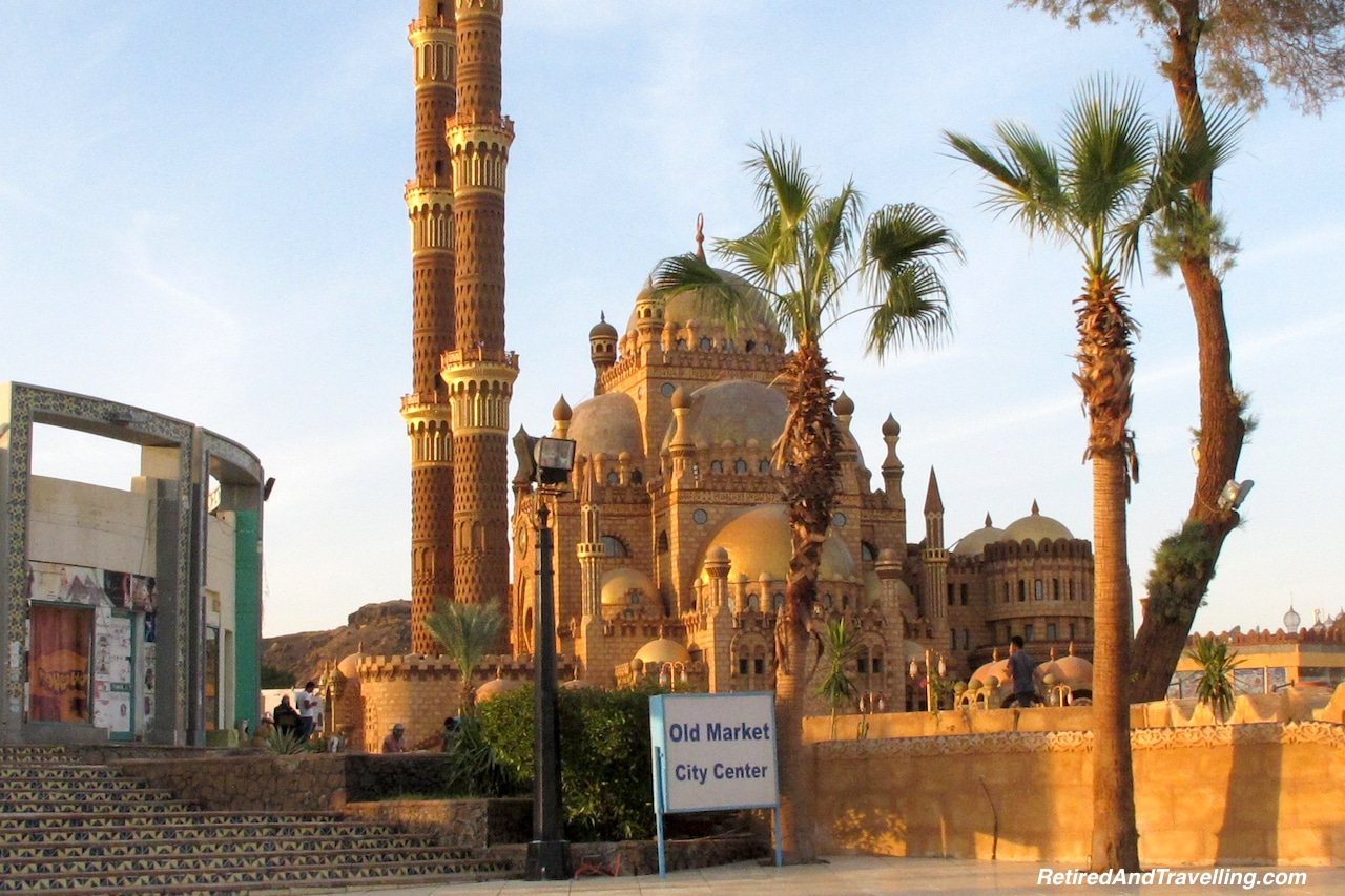 Gold Mosque in Sharm El Sheikh -Scuba Diving the Red Sea.jpg