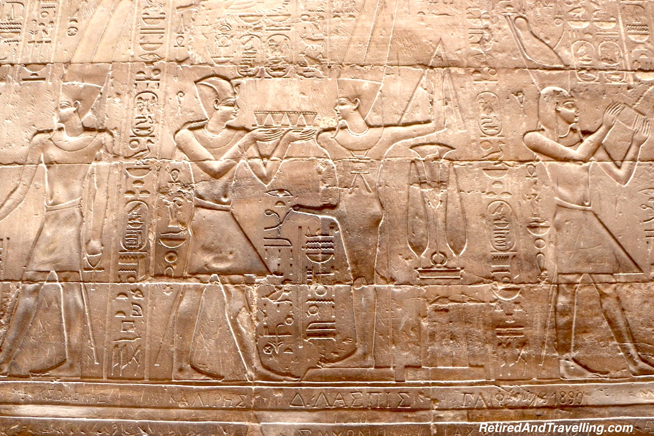 Amun Santuary Stories - Pharaohs At Luxor Temple.jpg