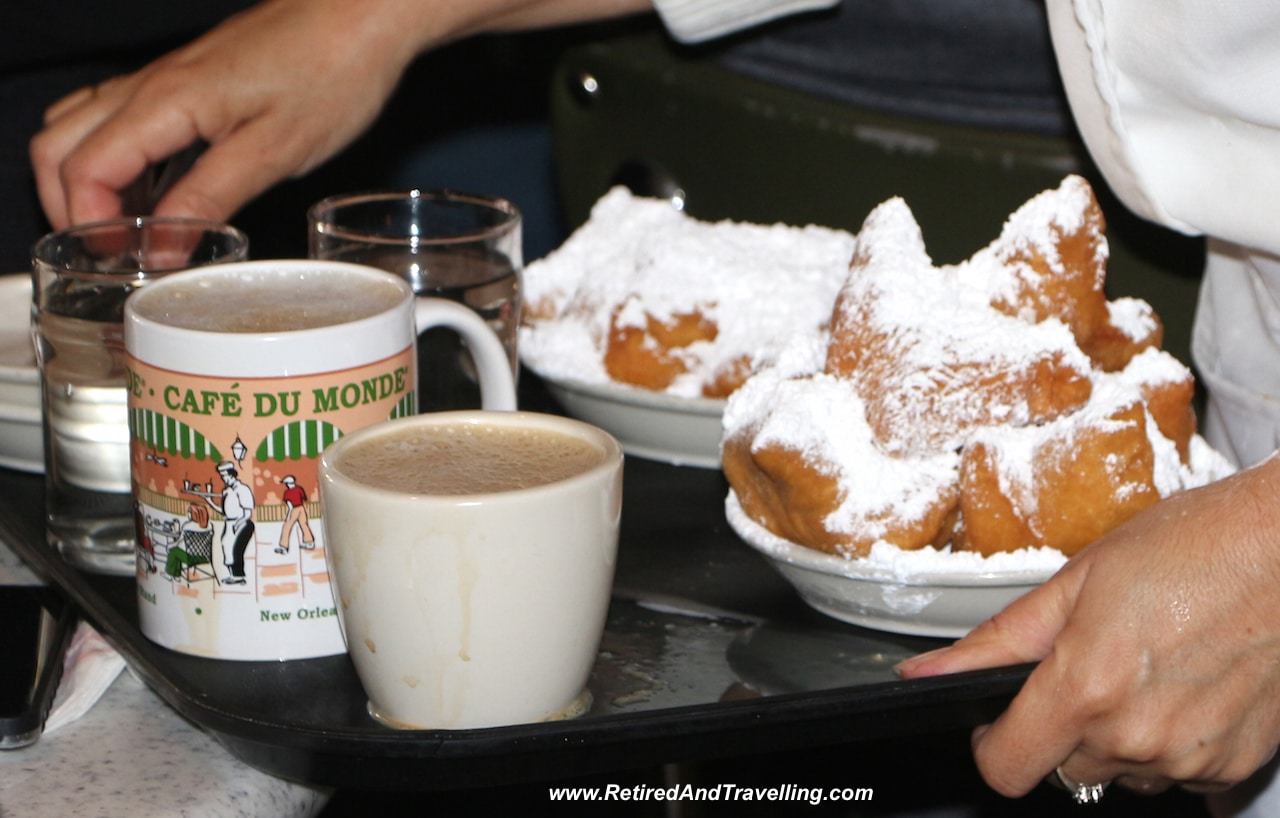 New Orleans Beignets - Food and Travel in 2016.jpg